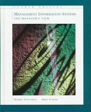 Management Information Systems Schultheis, Robert A. Hardcover