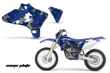 AMR Racing Yamaha YZ 250F/450F Shroud Graphic Kit MX Bike Decals 03-05 CAMOPLT U