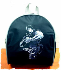 1 ZAINO BORSA BAG MANGA/ANIME-FIST OF THE NORTH STAR/HOKUTO NO KEN IL GUERRIERO