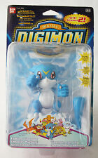 VERY RARE DIGIMON TALKING VEEMON ORIGINAL BANDAI NEW SEALED MOSC !