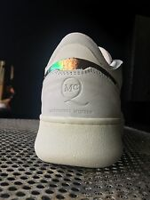 New $325 Size 10 Alexander McQueen By Puma McQ Move Lo Iridescent Copper/Green