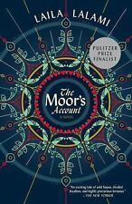 The Moor's Account by Laila Lalami (2015, Paperback)