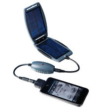 Portable Battery Solar Charger for Mobiles Samsung Sony LG  iPhones 3G 4S iPod