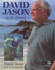 David Jason: In His Element (Hardback, 1999) diving TV series around the world