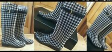 BNWB  POLO RALPH LAUREN  WOMENS ROSSAL YN WELLINGTON BOOTS  SIZE UK 4