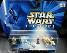 Star Wars Episode I. Micro Machines Collection II (No.2) New! Rare!