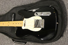 Samick  Ray Benson  Electric Guitar Black