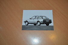 PHOTO DE PRESSE ( PRESS PHOTO ) Ford Escort 1.6 D GL F0312