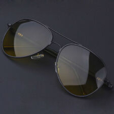 Men's High-End Sunglasses Day & Night Vision Driving Polarized Glasses Eyewear