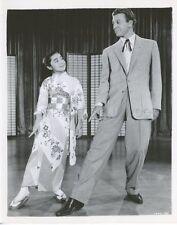 DAN DAILEY  MEET ME IN LAS VEGAS 1956 VINTAGE PHOTO ORIGINAL #10