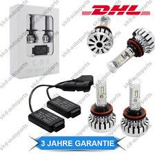 H1 LED Philips 180W 20000LM Auto Scheinwerfer Kit 6000K Car Lampen Birnen Weiß