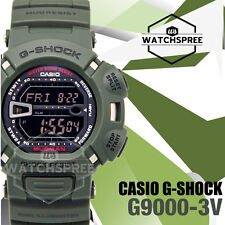 Casio G-Shock Mudman Series G9000-3V