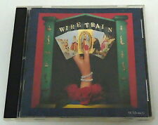 1990 WIRE TRAIN~CD