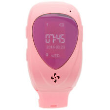Kids Child Smart Wrist Watch Waterproof GPS GSM Tracker Locater IOS Android