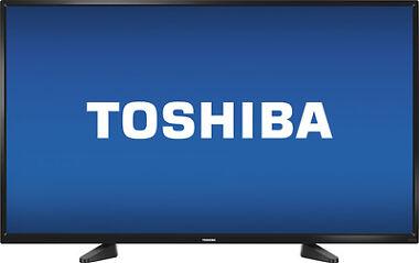 Toshiba 55L421U 55