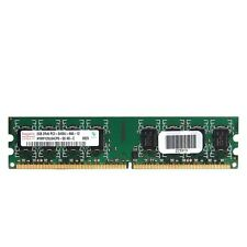Hynix 2048DDR26400-HYNIX 2GB DDR2 RAM 800MHz PC2-6400 240-Pin DIMM Major/3rd