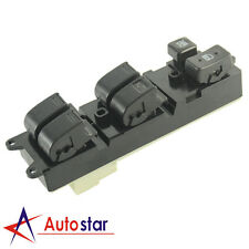 Master Main Power Window Switch for Toyota Land Cruiser 80 Series 1990-1998