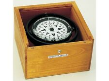 Plastimo Vintage Style Nautical Doris BOX Compass Gimballed Accurate NEW NIB
