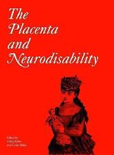 Phillip Baker - Placenta And Neurodisability (2014) - Used - Trade Cloth (H