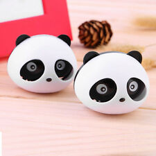 Cute Clip Panda Auto Car Air Freshener Perfume Diffuser for Car Home Fragrances