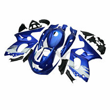 Blue Hand made Bodywork ABS Plastic Fairing Set For Yamaha YZF600 YZF600R 97-07