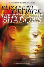 The Edge of the Shadows by Elizabeth George (2015, Hardcover)