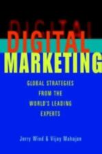 Digital Marketing: Global Strategies from the World's Leading Experts-ExLibrary