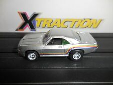 AUTO WORLD ~ '69 Chevy Camaro  Body ~ Add Your Own Chassis ~ FITS AFX, JL, AW