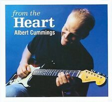 NEW - From the Heart by Cummings, Albert