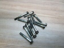 KTM 200 MXC 1998 KTM 200 MXC 1998 INNER CLUTCH COVER MOUNTING BOLTS