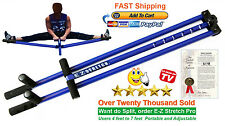 E-Z Stretch Pro Leg Stretcher Cable Leg Stretcher Leg Stretching Machine Dance B