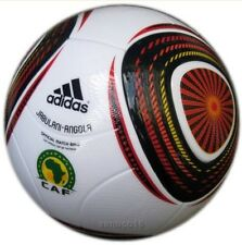 ADIDAS JABULANI ANGOLA AFRICA CUP OF NATIONS 2010 OFFICIAL MATCH BALL FOOTGOLF