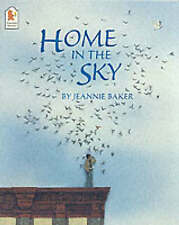 BAKER J-HOME IN THE SKY  BOOK NEW