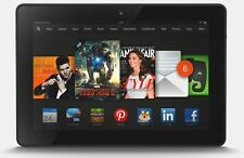 "Amazon Kindle Fire HDX 8.9"" 16gb, Wi-Fi + 4g LTE (Sbloccato) NERO-NUOVO e SIGILLATO"