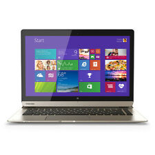 Toshiba P35W Click 2 Pro 13.3 FHD Touch Laptop/Tablet Intel i7 8GB 128GB SSD