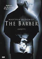 The Barber VERY GOOD- NEW CASE PROVIDED B-MOVIE