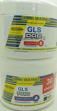 PROCHIMA GLS - PRO 30 SHORE A GOMMA SILICONICA PER COLATA 500gr new