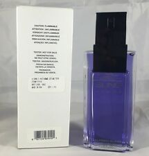 Sung Homme By Alfred Sung 3.4 Oz EDT Spray Brand New *Tester* Cologne For Men