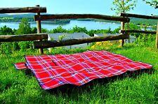 Wasserfest Campingdecke Camping Isoliermatte Matte Piknikdecke Decke Picnic