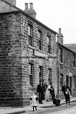 pt0806 - Blacksmiths Arms , Blacker Hill , Barnsley , Yorkshire - photo 6x4