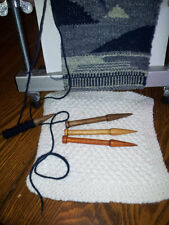 Tapestry Bobbins Hand Turned