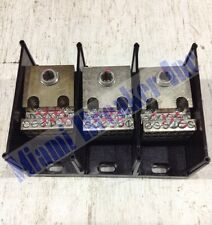 69083 Gould 3 Pole Power Distributer