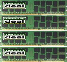 64GB (4 X 16GB) Memory for Mac Pro 2013 6,1 PC3-14900 DDR3 ECC Reg MF622G/A