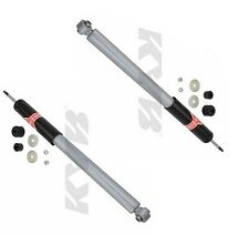 Mercedes W210 96-97 E300 L6 3.0L KYB Front Shock Absorbers Suspension Kit