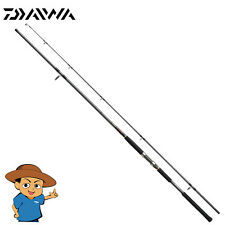 "Daiwa JIG CASTER 87MH 8'7"" Medium Heavy shore jigging casting spinning rod pole"
