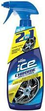 Turtle Wax T478; For Chrome Wheels; 22 Ounce