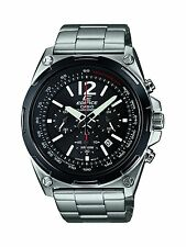Men's Watch Casio Edifice Chronograph Solar Power EFR-545SBDB-1BVER (NEW)