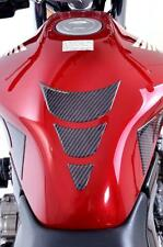 Carbon Fibre Finish Centre Tank Protector Pad - Ducati 600SS 750SS 900SS 1000