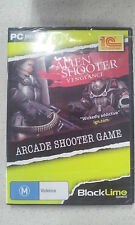 alien shooter vengeance pc new