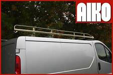 VRX516 Vauxhall Vivaro up to 2014 Short Wheelbase 5 Bar Modular Roof Rack
